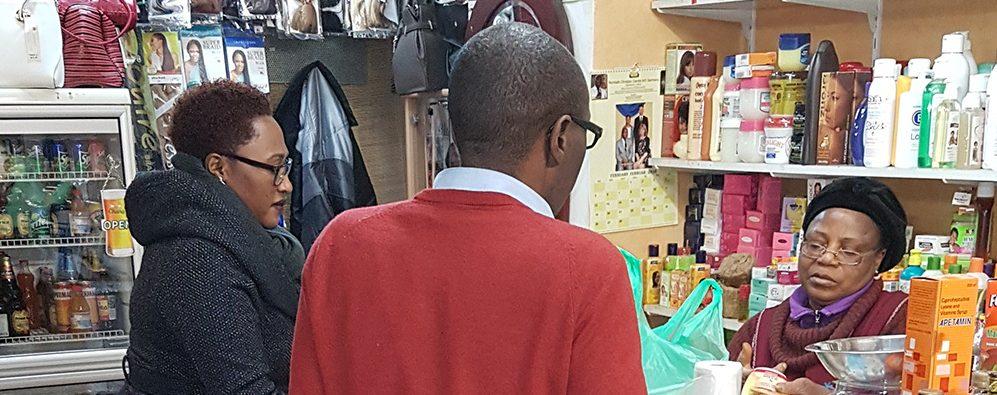 afro shop hannover