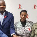 Welt-AIDS-Tag 2018 in der baobab-Geschäftsstelle