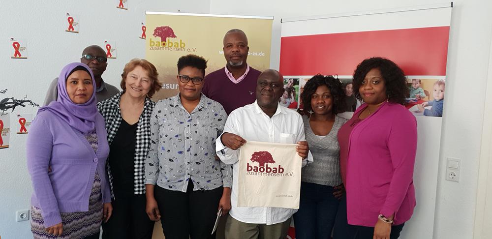 Freundeskreis Malawi präsentiert Film