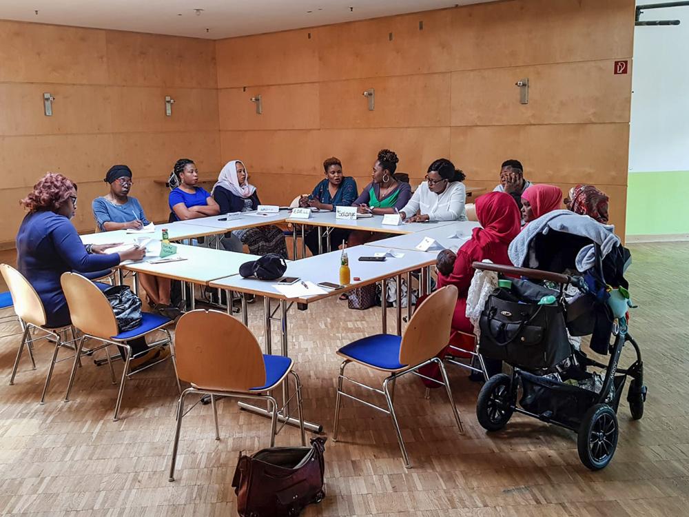 Grundlage zu FGM: sozial-konstruktive Aspekte
