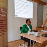 Unterstützungsmöglichkeiten für FGM-Opfer