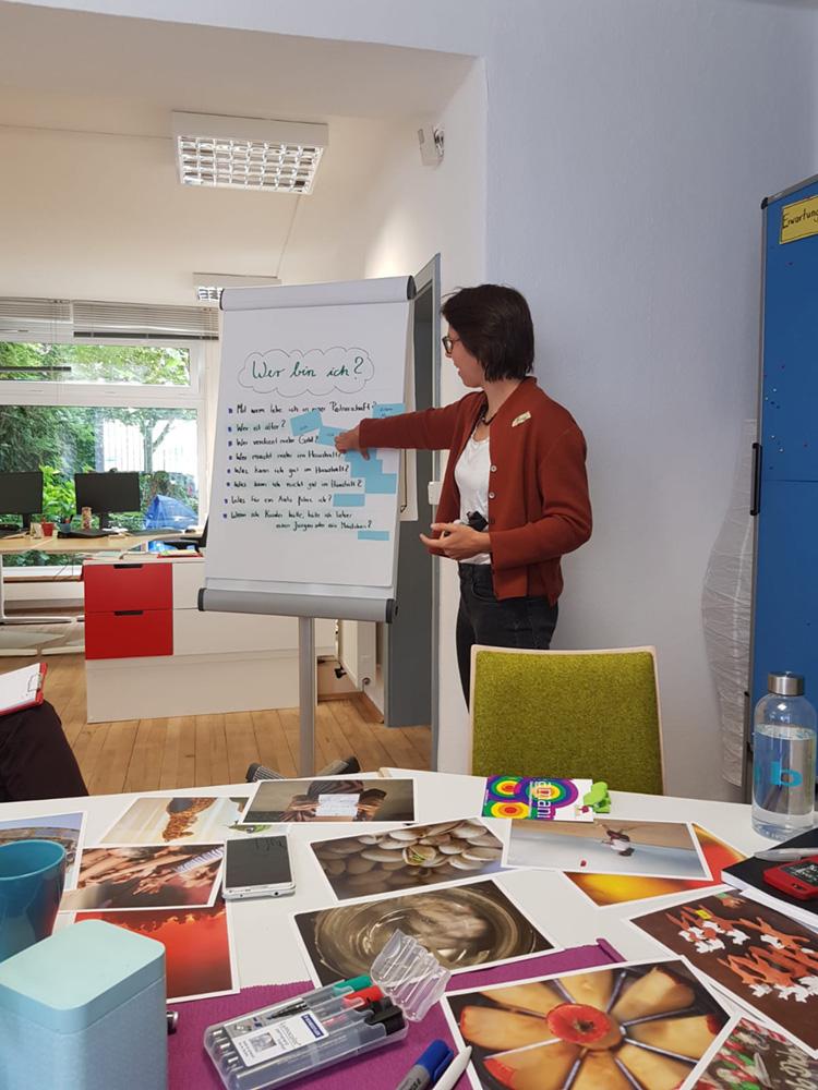 """Workshop mit """"G mit Niedersachsen"""""""