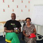 Mobiles Team FGM