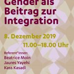 Ostrhauderfehn: Gender als Beitrag zur Integration