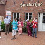 Förderung der Selbsthilfe in Wittmund