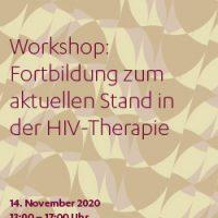 HIV-Fortbildung für afrikanische Sozialarbeiter*innen in Salzgitter