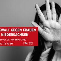 Gewalt gegen Frauen in Niedersachsen