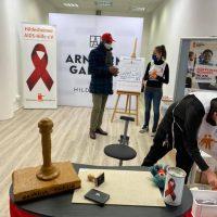 Welt-AIDS-Tag 2020